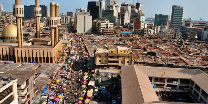Nijerya Vizesi Kaç Günde Çıkar?