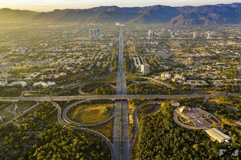 4 Günde Pakistan Vizeniz Hazır