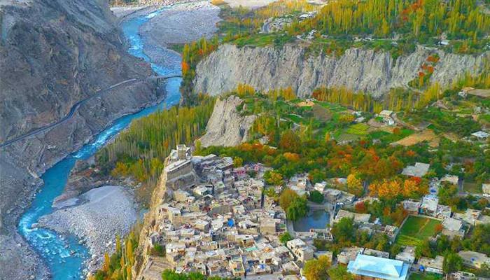 Pakistan - Hunza Vadisi