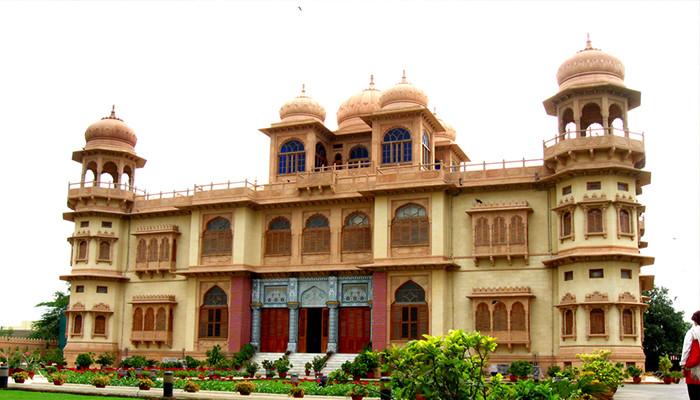 Pakistan - Mohatta Sarayı Müzesi