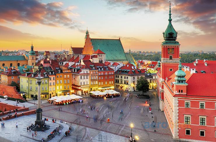 Polonya Öğrencilerden Sponsor İstiyor