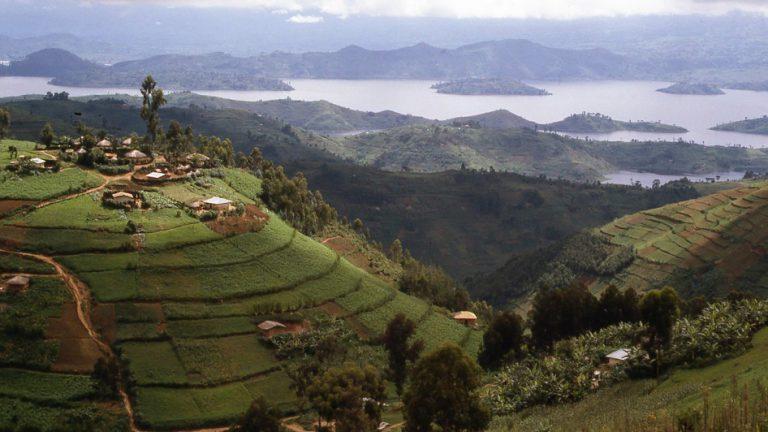 Ruanda Vizesi İçin Gerekli Evraklar 2020