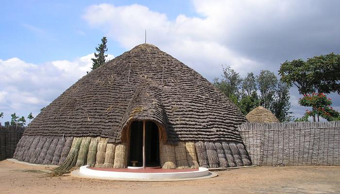Ruanda - Ulusal Müzesi