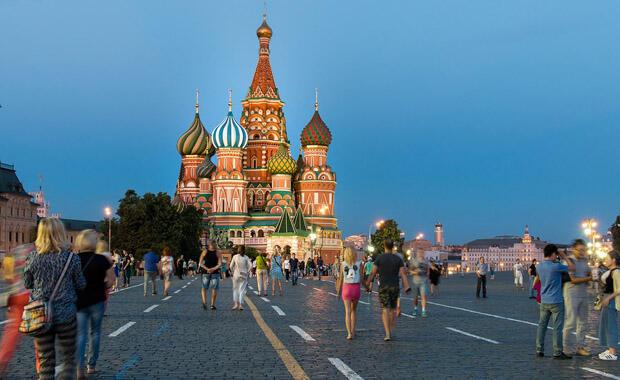 Rusya Schengen Tipi Vizeye Geçebilir