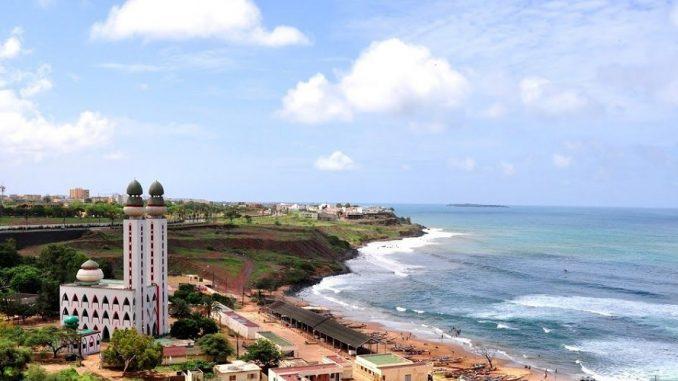 Senegal'e Vize Gerekiyor Mu?