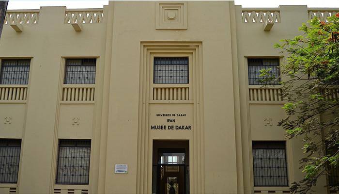 Senegal - IFAN Müzesi