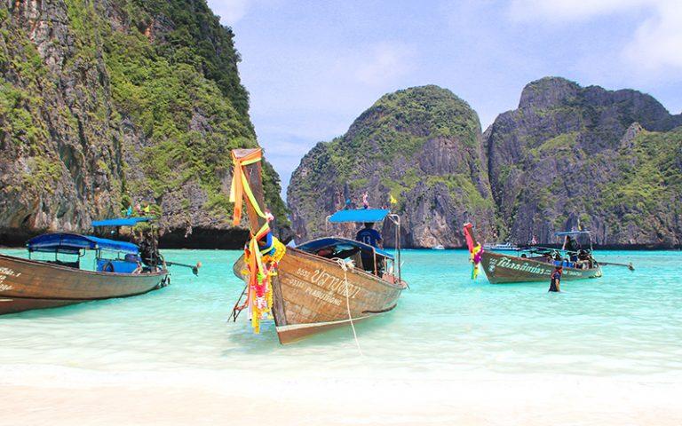 Tayland İçin Pasaport Gereklilikleri