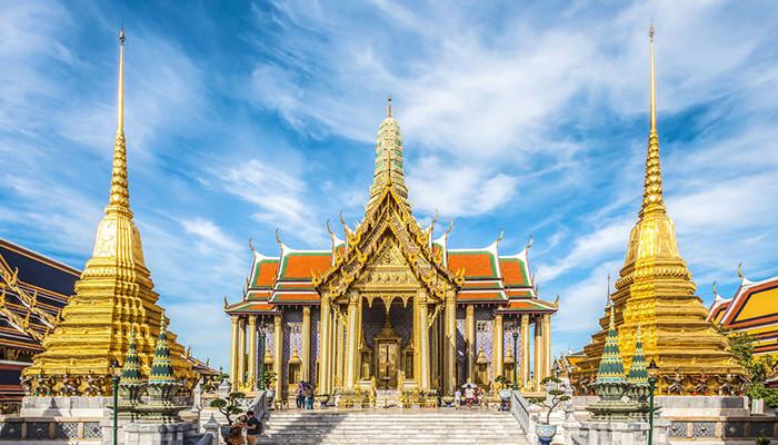 Tayland - Büyük Saray