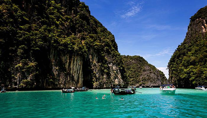 Tayland - Pileh Koyu