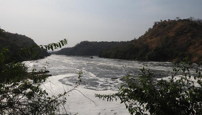 Uganda - Murchison Nehri