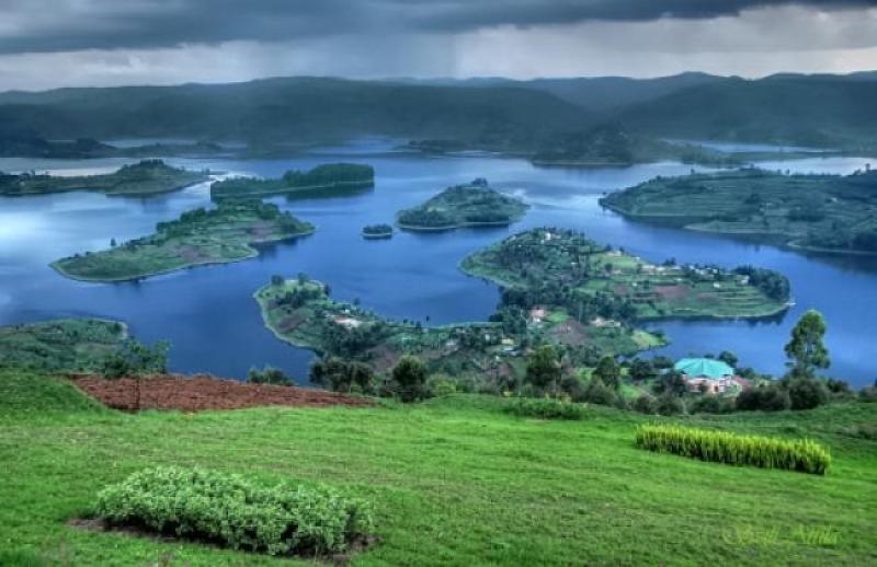 Ekspres Uganda Vizesi Kaç Günde Çıkar?