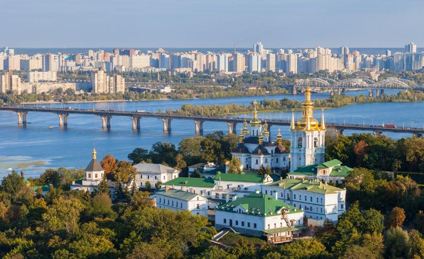 Ukrayna'ya Pasaportsuz Gidilir Mi?