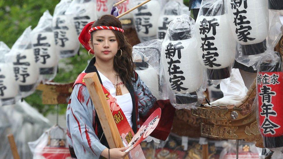 Japonya turistlere kapıları kapatıyor! Geçici süreyle vize verilmeyecek!