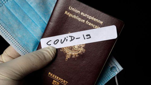 AB, Dijital Aşı Pasaportu konusunda anlaştı!