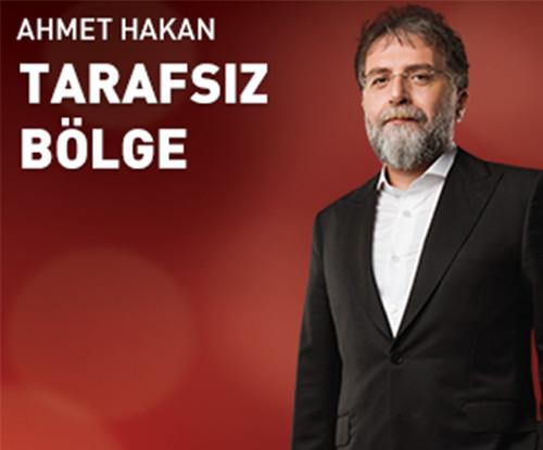 Ahmet Hakan – Tarafsız Bölge Programı Reklamımız – 2019