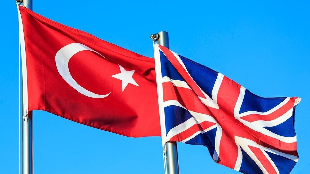 Türkiye ile Birleşik Krallık arasında Serbest Ticaret Anlaşması imzalandı!