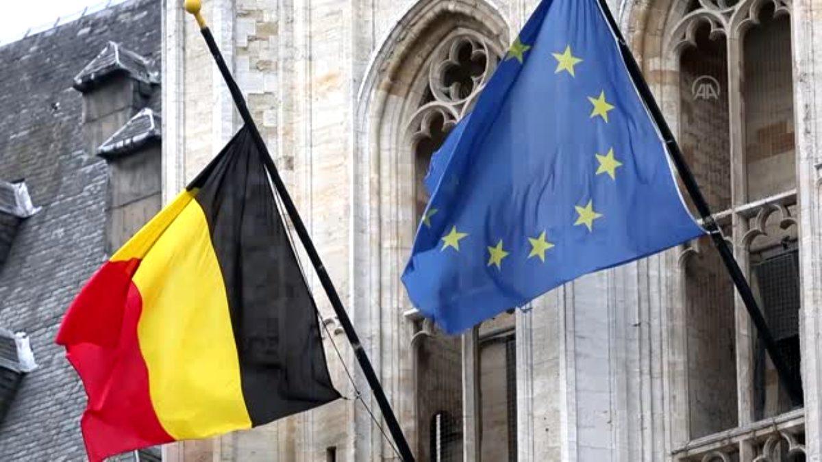 Belçika'dan yeni korona tedbirleri! Test yaptırmak zorunlu olacak!