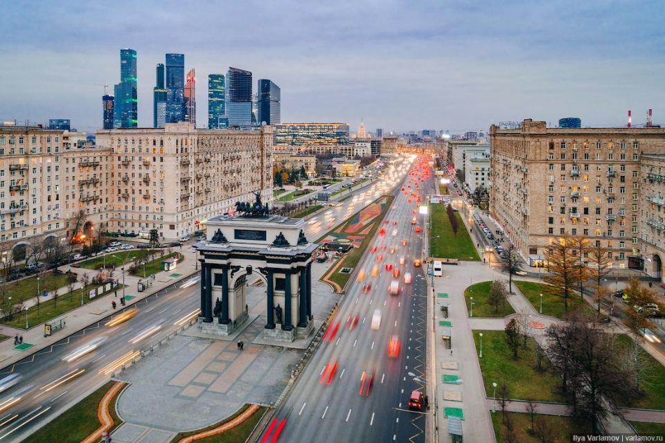 Rusya Özel Ziyaret Vizesi Nasıl Alınır