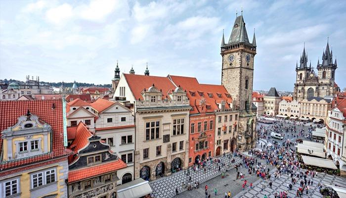 Çek Cumhuriyeti Vize Başvurusu İçin Yapılması Gerekenler