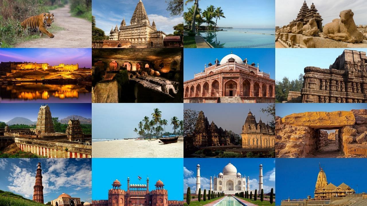 Hindistan'da bu 15 turistik bölgeyi gezenlerin masrafları devlet tarafından karşılanacak