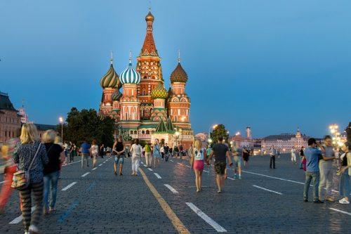 Rusya, Rusya vize, Rusya 6 aya kadar turistik vize, 6 aya kadar turistik vize, Rusya turizmi