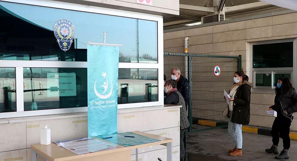 Türkiye'ye girişlerde istenen negatif koronavirüs testi süresi uzatıldı!