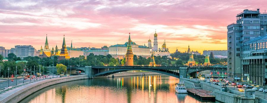 Rusya Vizesi Kalktı Mı?