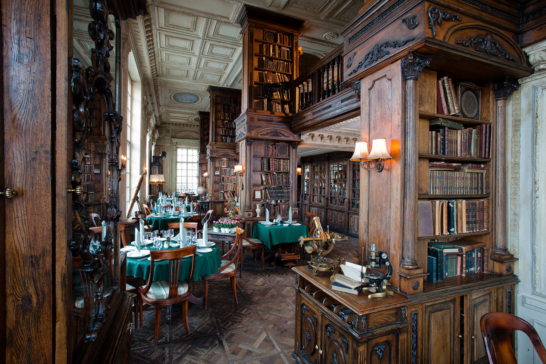 Moskova'daki en başarılı restoranlar listelendi!