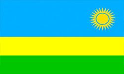Ruanda Vize