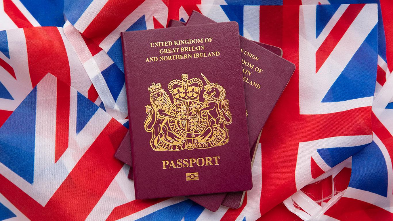İngiltere 1 Ocak'tan itibaren yeni vize sistemini devreye sokacak!